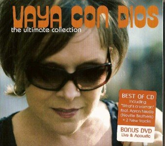 Vaya Con Dios - The Ultimate Collection [Réupload]
