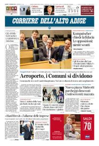 Corriere dell'Alto Adige – 17 gennaio 2019