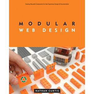 Modular Web Design: Creating Reusable Components for User Experience Design and Documentation (Repost)