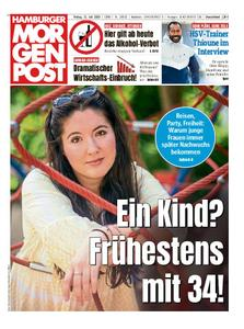 Hamburger Morgenpost – 31. Juli 2020