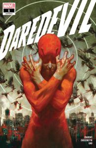 Daredevil 001 2019 Oroboros