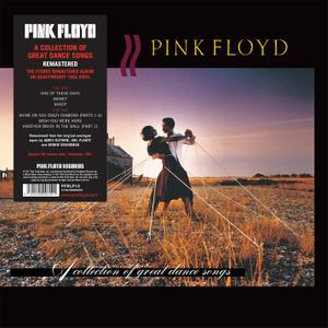 Pink Floyd - A Collection Of Great Dance Songs (1981/2017) [LP, Remastered, 180 Gram, DSD128]