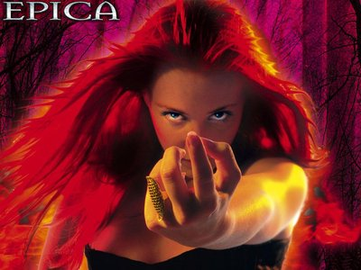 Epica - 22 videoclips