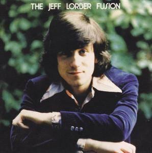 Jeff Lorber - The Jeff Lorber Fusion (1977) {WOU}