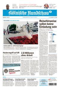 Kölnische Rundschau Wipperfürth/Lindlar – 04. Juni 2020