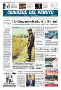 Corriere del Veneto Vicenza e Bassano - 23 Agosto 2018