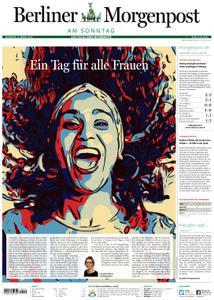 Berliner Morgenpost – 08. März 2020