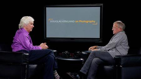 Douglas Kirkland on Photography: A Conversation with Gerd Ludwig