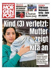 Hamburger Morgenpost – 22. Januar 2020