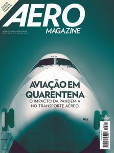 Aero Magazine Brasil - abril 2020