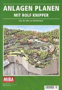 Anlagen planen mit Rolf Knipper - Von der Idee zur Wirklichkeit (Repost)