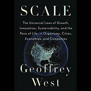 Scale [Audiobook]
