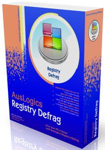 Auslogics Registry Defrag 6.1.1.0
