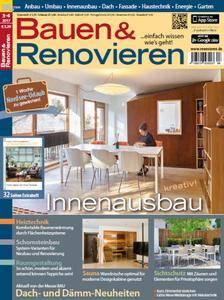 Bauen und Renovieren No 03 04 – März April 2017