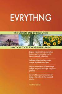 EVRYTHNG The Ultimate Step-By-Step Guide