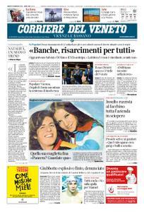 Corriere del Veneto Vicenza e Bassano – 09 febbraio 2019