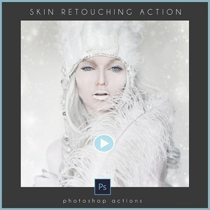 Amanda Diaz Photography - Skin Retouching