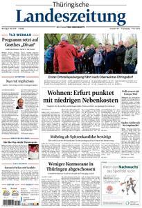 Thüringische Landeszeitung – 06. Mai 2019