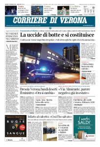 Corriere di Verona – 23 gennaio 2020