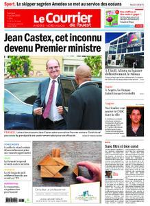 Le Courrier de l'Ouest Angers – 04 juillet 2020