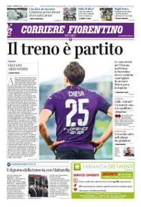 Corriere Fiorentino La Toscana – 11 febbraio 2019