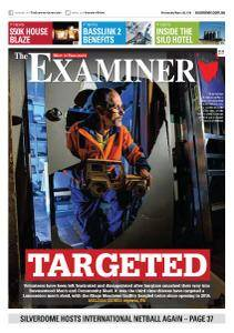 The Examiner - March 28, 2018