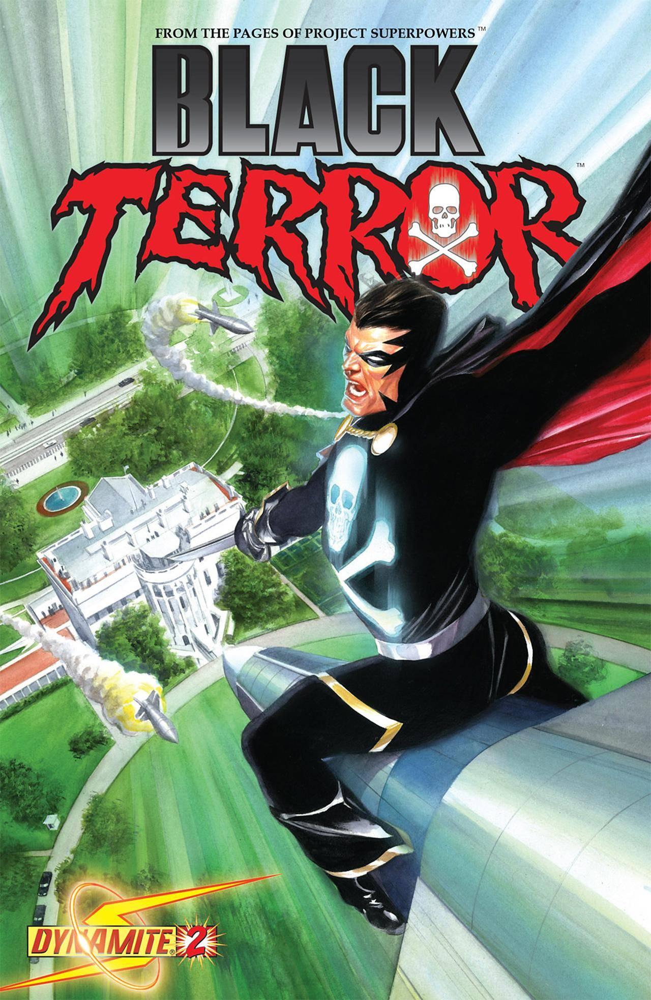 Black Terror 02 2008 digital