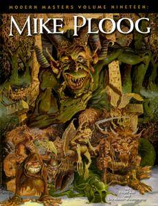 Modern Masters Vol 19 - Mike Ploog ArtNet - DCP