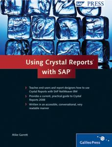 Using Crystal Reports with SAP