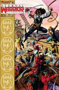 Eternal Warrior Yearbook 02 1994 digital