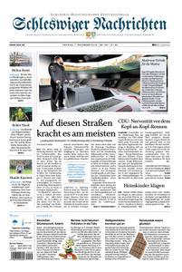 Schleswiger Nachrichten - 07. Dezember 2018