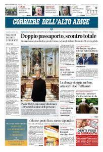Corriere dell'Alto Adige – 08 settembre 2018