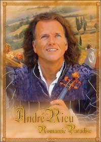 Andre Rieu: Romantic Paradise (2003)