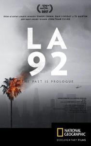 National Geographic - 1992 The LA Riots (2017)