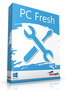 Abelssoft PC Fresh 2019 v5.16 Build 38 Multilingual