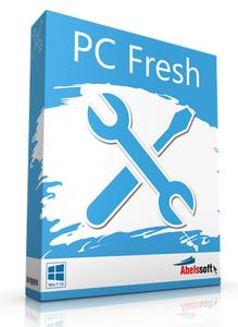 Abelssoft PC Fresh 2019 v5.17 Multilingual