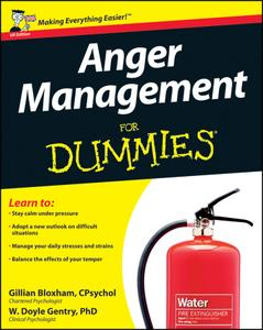 Anger Management for Dummies (repost)