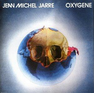 Jean Michel Jarre - Oxygene (1976) {2014, Remastered} Re-Up