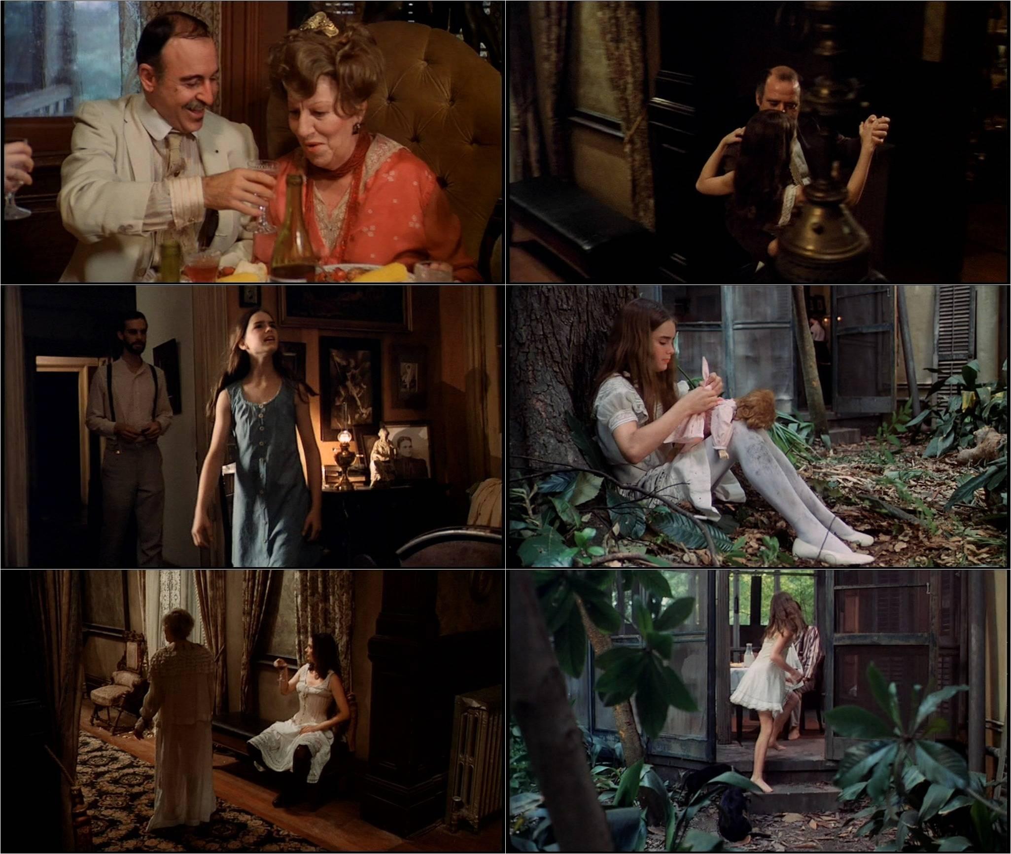 Pretty Baby (1978)