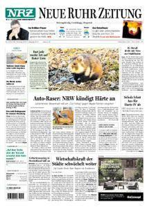 NRZ Neue Ruhr Zeitung Essen-Postausgabe - 29. März 2018
