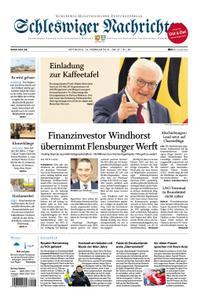 Schleswiger Nachrichten - 13. Februar 2019