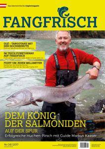Fangfrisch - November-Dezember 2017