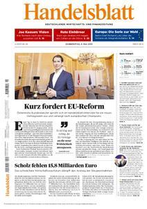 Handelsblatt - 09. Mai 2019