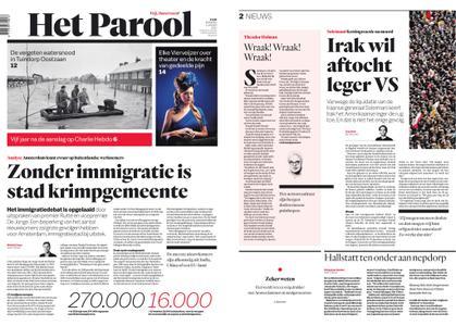 Het Parool – 06 januari 2020