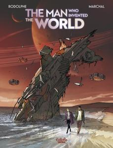 The Man Who Invented the World (Europe Comics 2021) (webrip) (MagicMan-DCP