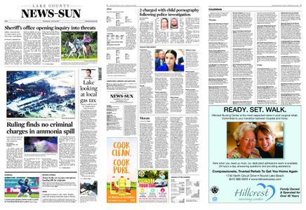 Lake County News-Sun – June 26, 2019
