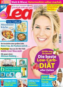 Lea Germany - 14 August 2019
