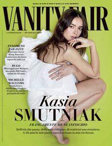 Vanity Fair Italia – 26 febbraio 2020