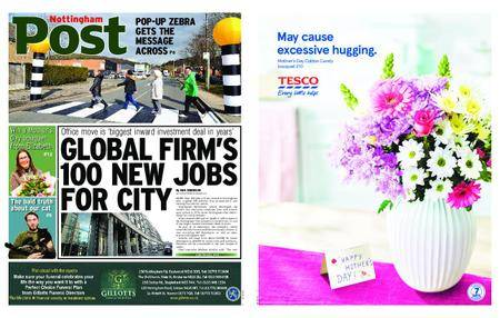 Nottingham Post – March 08, 2018