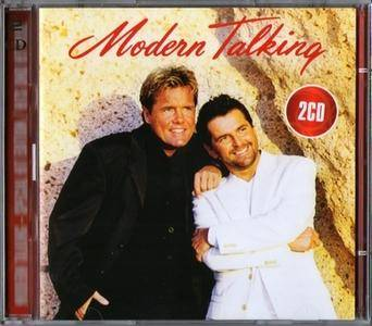 Modern Talking - Special Hit Edition: Hits Und Hit-Mixe [2CD] (2015)